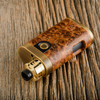 Armor Mods - Armor Engine RDA Limited Release, Polished Gold with Armor Mech LE