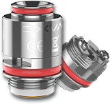 "OXVA - ""Unicoil RBA Rebuildable Base Atomizer"""