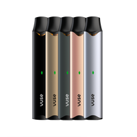 "Vuse - ""ePod Solo Device"", Black, Gold, Graphite, Rose Gold, Silver"