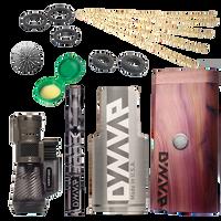 """DynaVap - The VapCap """"M"""" 2020 Vaporizer Starter Pack"""
