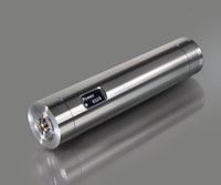 dicodes - Dani 25 Titanium, 25mm 80W 20700/21700 Regulated Tube Mod