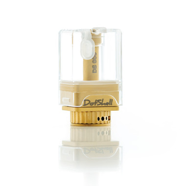 """Atmizoo - """"DotShell Gold RTA"""" for dotAIO by dotmod"""