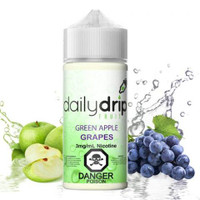 "Daily Drip - ""Green Apple Grapes"""