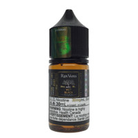 "Ripe Vapes - ""VCT Black Salt (30mL)(30mg)"""