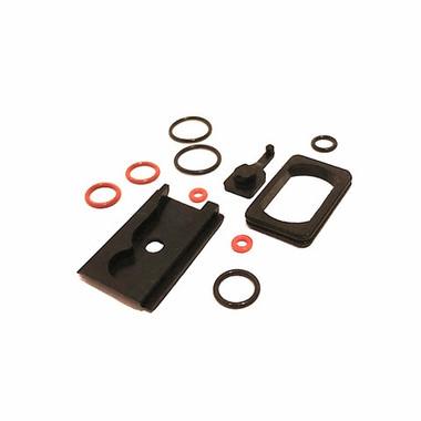Atmizoo - VapeSnail O-Ring Kit, Black