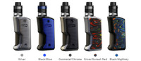 "Aspire - ""Feedlink Revvo Squonk Kit, with Revvo Boost"""