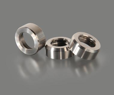 dicodes - Dani 25 TITANIUM Reduction Cones, 24mm, 23mm, or 22mm