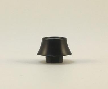 Taifun - Drip Tip 510, GX Pitcher - Black (POM/Delrin)