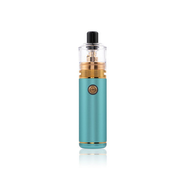 dotmod - dotStick Limited Release, Tiffany Blue - 18350 / 18650 MOSFET Tube Mod