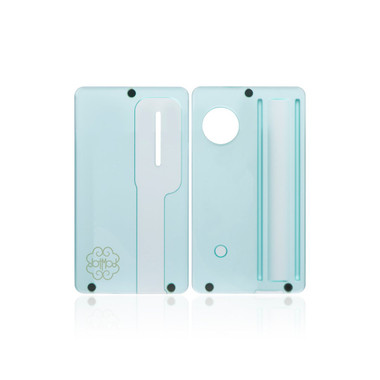 dotmod - dotAIO Replacement Doors - Tiffany Frost (Limited Release)