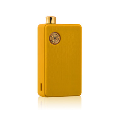 dotmod - dotAIO Limited Edition G10, Gold - All-In-One 18650 Box Mod