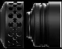 Armor Mods - Engine RDA Top Cap Set, Satin Black DLC V2