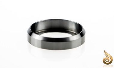 Taifun - Beauty Ring, 25mm OD to 22mm ID, SS