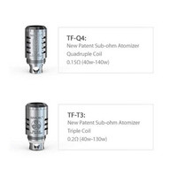 "Smok - ""TFV4 Replacement Coil"""