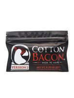 "Wick 'N' Vape - ""Cotton Bacon Version 2 (V2)"""