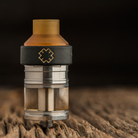 "HCigar x Vapes by Enushi - ""Fodi Enushi Edition"""