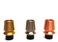 "District F5VE - ""Nips"" Press Fit Drip Tips"