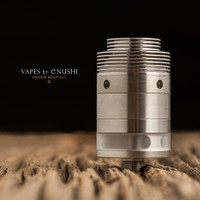 "Origen Mods by Norbert - ""Origen Genesis v2 MkII Batch 3, 4mL"" RTA"