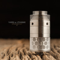 "Origen Mods by Norbert - ""Origen Genesis v2 MkII Batch 3, 6mL"" RTA"