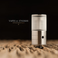 "Origen Mods by Norbert - ""Origen Tiny Tank"" 16mm RTA"