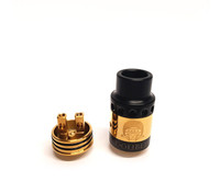 "CompVape - ""Double Vision"" - Gold or Rose Gold"