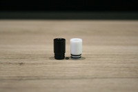 "Steam Tuners - ""T1 Drip Tip"""