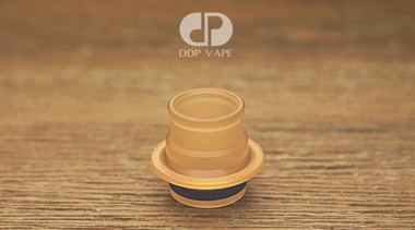 "DDP Vape - ""Typhon Drip Tip, Ultem"""