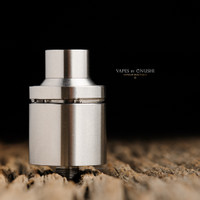 "Shado Vapor - ""MGNT V1.5"" Rebuildable Dripping Atomizer"