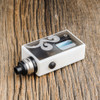 """Octopus Mods - """"Shorties Black Delrin Switch"""" for L'Octopus Mod. Shown attached to fully assembled mod for reference only."""