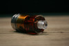 """Steam Tuners - """"Hurricane V2 / Jr Clear View"""" - Polished Tank"""