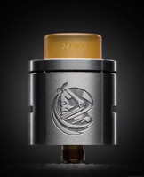 "District F5ve - ""Le Petit Balle Drip Tip"""