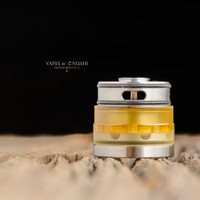 "Hussar Vapes - ""Nano Tank Kit, Ultem Edition"" for Hussar RTA"
