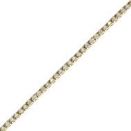 Classic 1.01ct Diamond Tennis Bracelet
