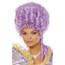 Marie Antoinette Wig in purple