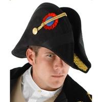 Admiral's Bi-corn Hat