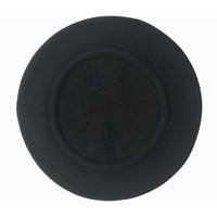 Parkhurst Cotton Beret, 10 1/2 inch