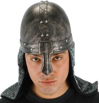 Black Knight Helmet by Elope