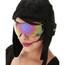 Motoko Goggles on model