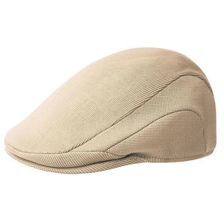 Beige Kangol Tropic 507 cap