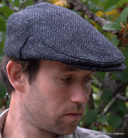 022c7749 Irish Tipperary Tweed Driving Caps (IR49)