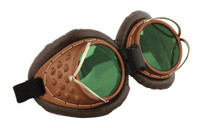 Steam Punk Machinist  Goggles