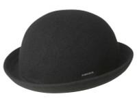Kangol Wool 'Bombin' Bowler Style Hat
