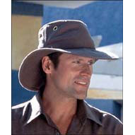 Tilley Hemp Hat, Wide Brim TH4