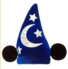 Disney's Mickey Mouse Sorcerer's Hat
