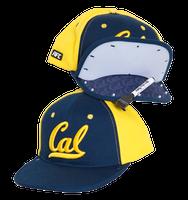 CAL Dry-Erase Rally Flip Cap Snap-Back Baseball, Cap