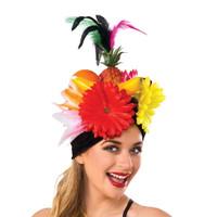 Tropicalia Carmen Miranda Fruit hat