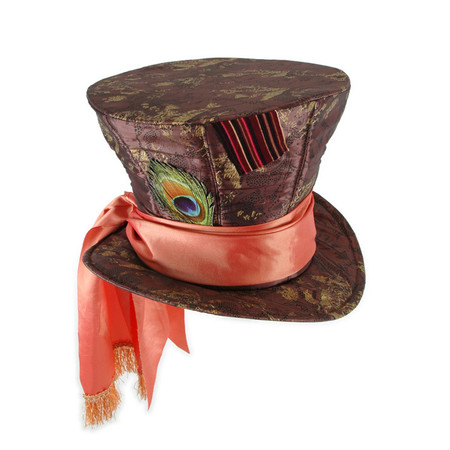 Johnny Depp Mad Hatter Hat