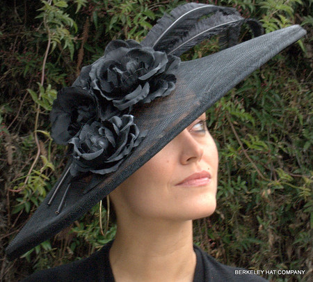 Black Kate's Hat