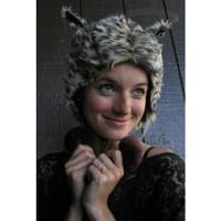 Unique Handmade Cat Ear Hats for Burning Man