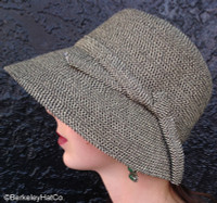 Women's Packable Sun Bonnet side view